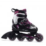 Role copii FILA X-One G Black/Magenta